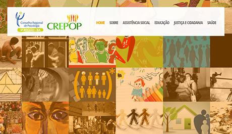 CRP-03 / CREPOP disponibiliza Cartilha Online: Psicologia e Políticas Públicas