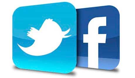 CRP-03 tem página no Facebook e perfil no Twitter