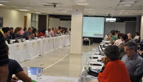 Conselho participa de APAF Extraordinária