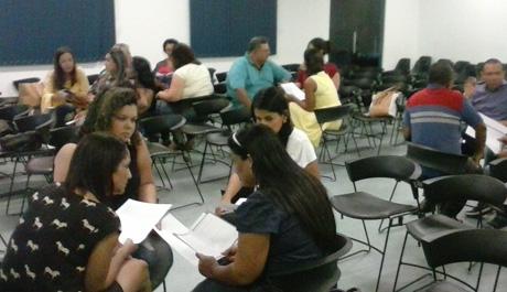 Atividades do Conselho Itinerante acontecem em Paulo Afonso