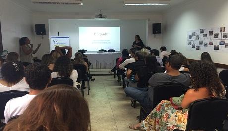 Seminário com coordenadoras/es de curso de Psicologia acontece no CRP-03