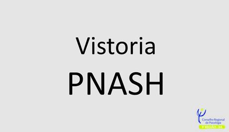 Comissão de Orientação e Fiscalização participa de PNASH 2015