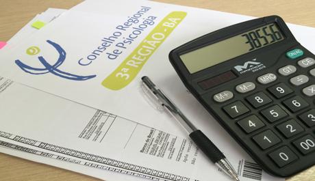 Anuidade 2016: confira as formas de pagamento