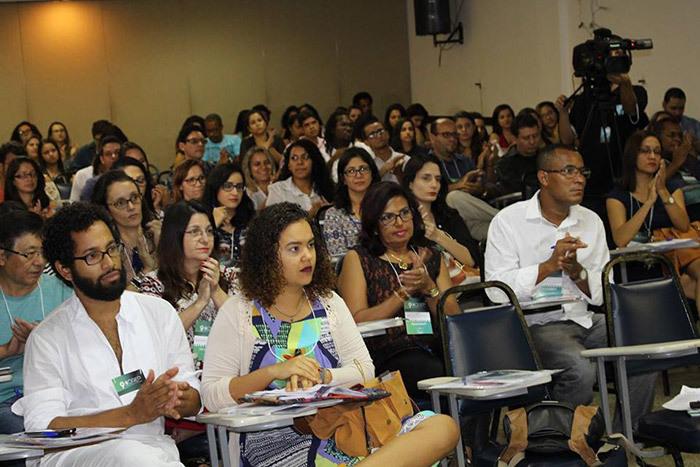 9º Congresso Nacional da Psicologia