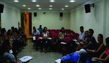 CRP-03 participa de reunião para discutir a inserção de psicólogas/os na Educação