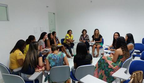 Eventos preparatórios mobilizam profissionais do interior para discussões do 9ª CNP