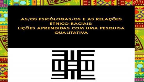 Grupo de Trabalho do CRP-03 promove Roda de Diálogo sobre Relações Étnicos-Raciais e pesquisa qualitativa
