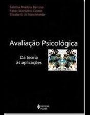 Avaliação psicológica: da teoria às aplicações