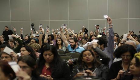 9º Congresso Nacional da Psicologia lança quatro chapas para Eleições do Sistema Conselhos