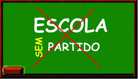 Organizações se manifestam contra projeto Escola sem Partido