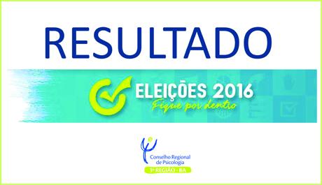 Comissão Eleitoral divulga resultado das Eleições na Bahia