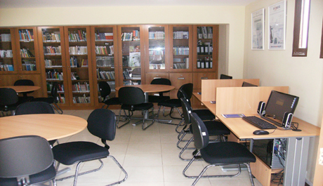 Biblioteca do CRP-03 tem funcionamento alterado durante Mostra de Práticas