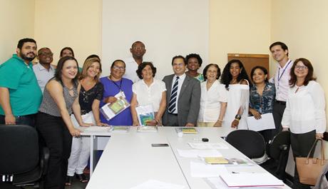 Coordenador da Comissão de Políticas Públicas do CRP-03 é empossado membro do Conselho Estadual de Assistência Social