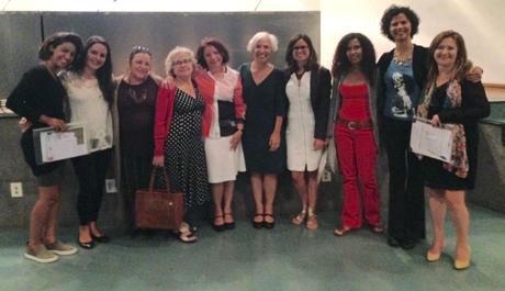 Coordenadora do GT de Gênero representa Conselho em Colóquio de Estudos feministas na UNB
