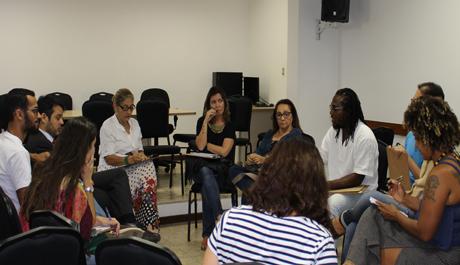 CRP-03 convoca reuniões para discutir a criminalização das ocupações estudantis