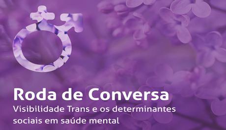 Conselho discute visibilidade trans em evento