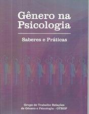 Gênero na psicologia: saberes e práticas
