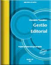 Glossário temático: Gestão editorial