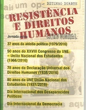 Resistência e direitos humanos [Livro digital]