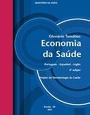 Glossário temático: economia da saúde