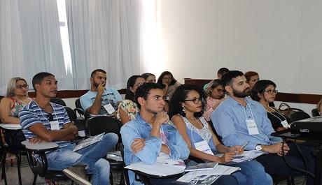 Primeiro dia de Formação Política do CRP-03 reúne cerca de 70 pessoas