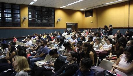 Roda de Conversa reúne mais de 100 pessoas em Vitória da Conquista