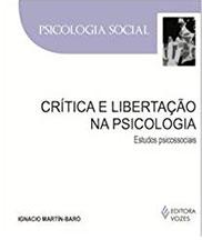 Crítica e libertação na psicologia: estudos psicossociais