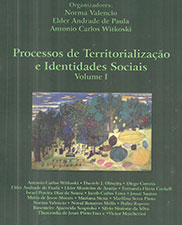 Processos de territorialização e identidades sociais, v.1