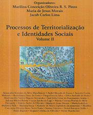 Processos de territorialização e identidades sociais, v.2