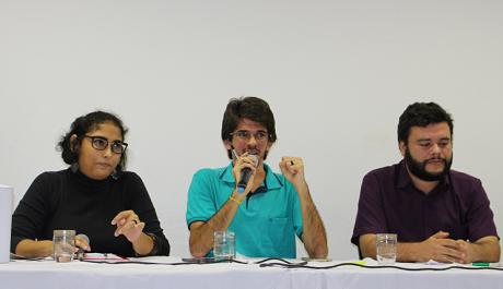 Evento no CRP-03 debate atuação nas Conferências de Assistência Social