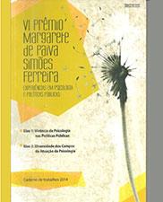 Experiências em psicologia e políticas públicas