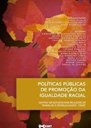 Políticas públicas de promoção da igualdade racial