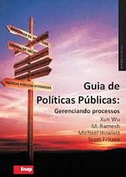 Guia de políticas públicas: gerenciando processos