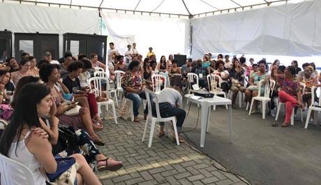 CRP-03 discute racismo, sexismo e LGBTfobia na América Latina
