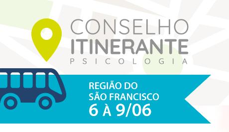Conselho Itinerante chega em Juazeiro e Paulo Afonso