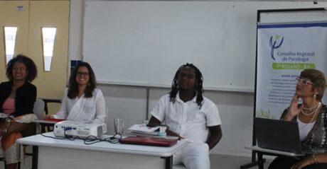 Conselho Itinerante da região do São Francisco teve início em Juazeiro ontem (06)
