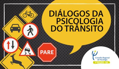 Psicologia do Trânsito é tema de debate no CRP-03