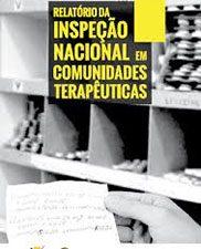 Relatório da Inspeção Nacional em Comunidades Terapêuticas - 2017