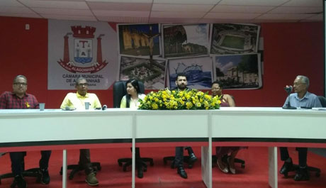 Conselho participa de sessão especial sobre suicídio