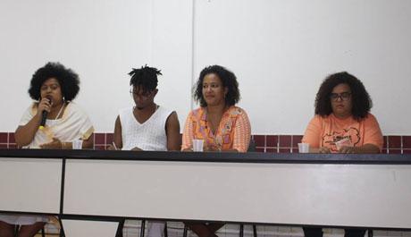 Conselho promove Seminário de Relações Raciais no último dia da II Mostra