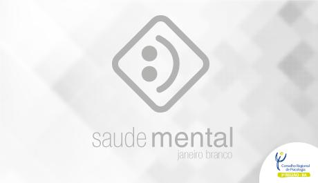 JaneiroBrancotraz o tema da saúde mental para discussão