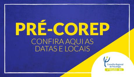 Pré – Congressos da Bahia começam em fevereiro