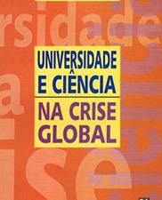 Universidade e ciência na crise global