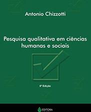 Pesquisa qualitativa em ciências humanas e sociais
