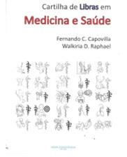 Cartilha de libras em medicina e saúde