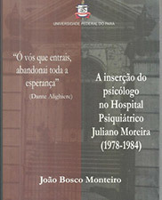 A inserção do psicólogo no hospital psiquiátrico Juliano Moreira (1978-1984)