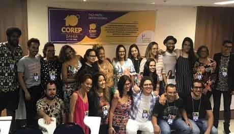 Confira quem vai representar a Bahia no 10º CNP