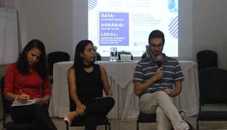 Comissões promovem evento sobre Queixa Escolar e a Rede de Atenção Psicossocial