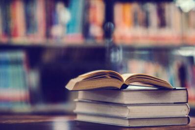 Biblioteca CRP-03 fecha entre de 10 a 18 de junho