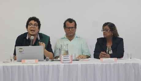 Psicólogas/os conhecem propostas da chapa candidata ao XVI Plenário do CRP-03